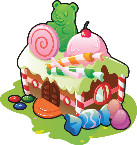 Minimo Candy House
